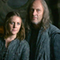 Balon And Asha Greyjoy