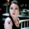 Jemima West  (TMI: City of Bones Movie)