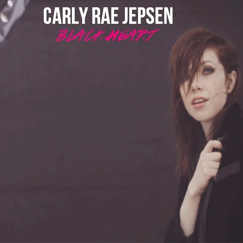Carly Rae Jepsen Never Get To Hold You