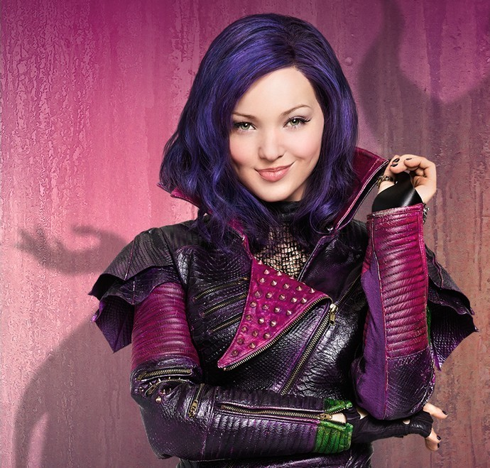 Who's your favorite character of Disney descendents Poll Results ...