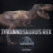 Rexy (Jurassic Park and Jurassic World)