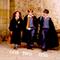 ✓ the golden trio