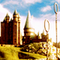۩ the finest school of witchcraft and wizardry in the world