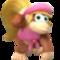 Dixie Kong (Donkey Kong Country)