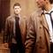 dean & castiel    supernatural