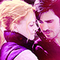 emma & hook. [once upon a time]