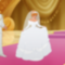 Cinderella's Second Wedding Gown