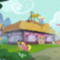 Invite everpony in Ponyville to McDonald's and be amazed by it