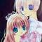 Kazune and Karin 2