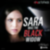 Sara Harvey being both Red capa and Black Widow