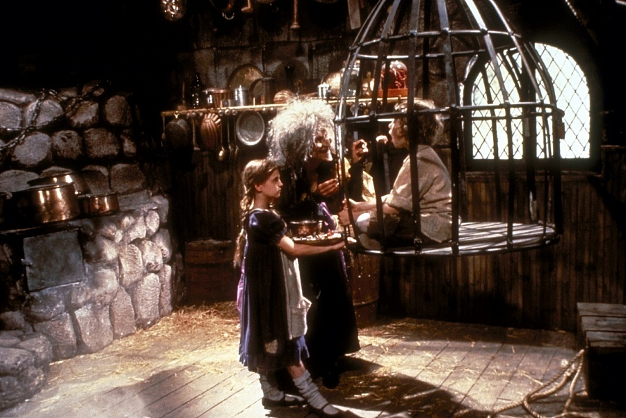 Rate The Movie Hansel And Gretel 1987 Movies Fanpop