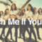 Catch Me If You Can (Korean)