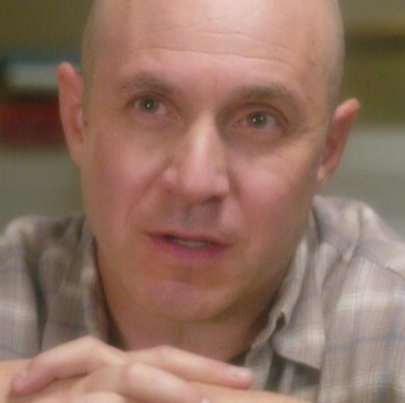 brian markinson supernatural