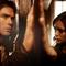 2.) Damon & Elena