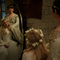 The mother/daughter moment between Snow and Emma in Camelot