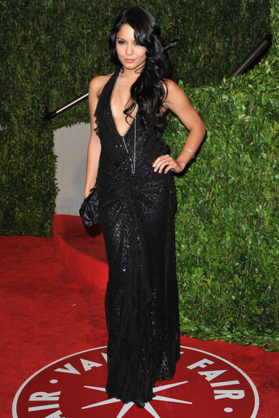FASHION: some of Vanessa Hudgens Long dress. Pick one! - Актрисы ...