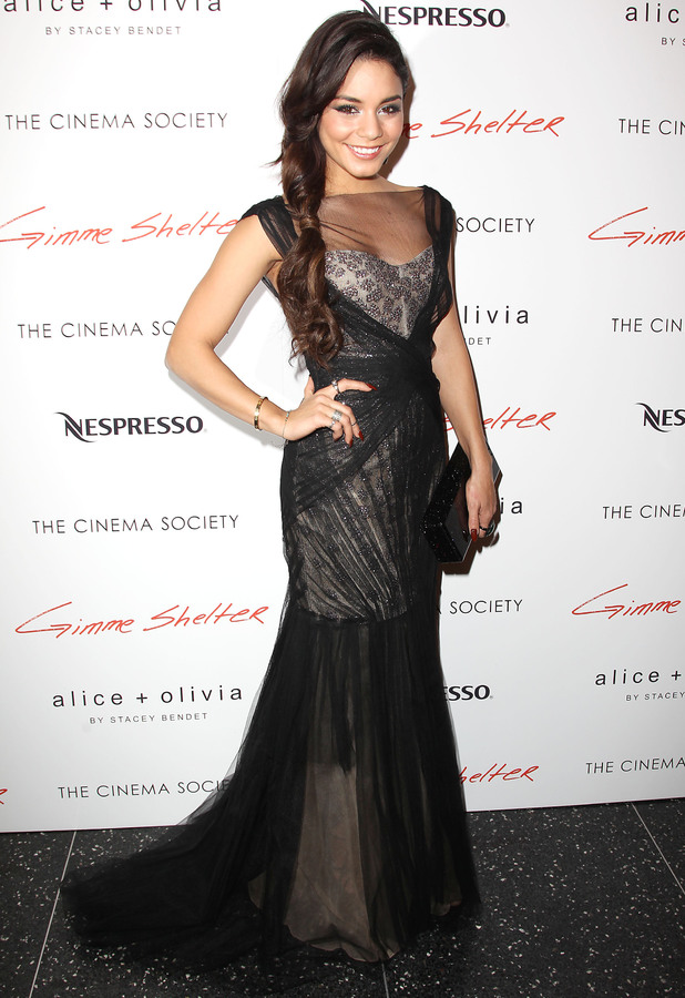 FASHION: some of Vanessa Hudgens Long dress. Pick one! - Actresses ...