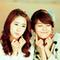 Sooyoung and Yoona