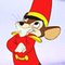 ★ Timothy Q. Mouse ★