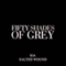 'Salted wound' from the 'Fifty shades of grey' soundtrack