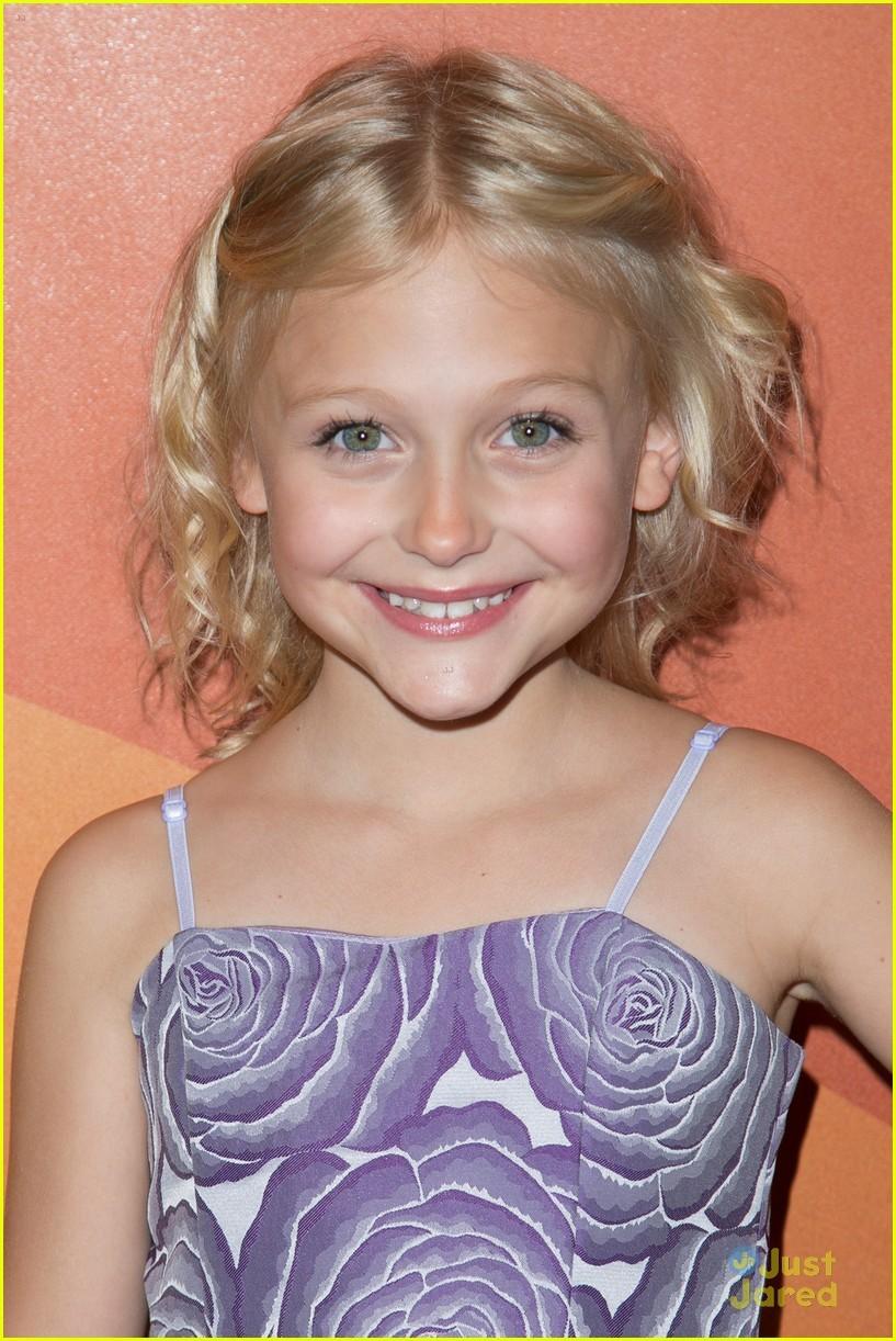Child-actress