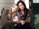 Friendship: Hanna & Emily.