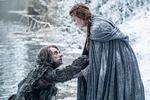 Sansa and Reek
