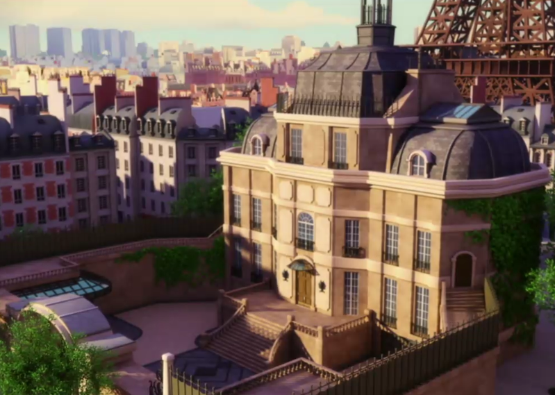 Which Place In The Show Is Your Favorite Miraculous
