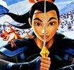 ★ Mulan (1998) ★