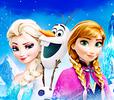 ★ Frozen (2013) ★