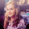 1. Hermione Granger