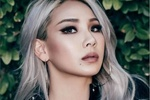 CL! <3 from 2ne1
