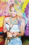 Hyoyeon! <3 from SNSD/Girls' Generation