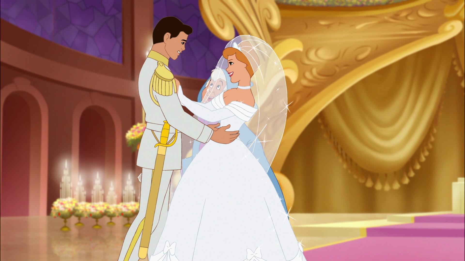 Свадьба золушка и принц фото