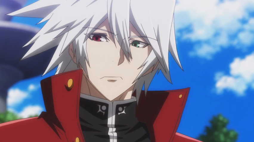 Who's your favorite? Ragna or Jin? - Anime - Fanpop