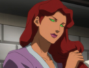Starfire (Justice League vs Teen Titans)