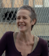 10. Carol Peletier (The Walking Dead)