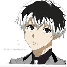 Ken Kaneki Black Hair Or Ken Kaneki White Hair Or Kaise Sasaki Ken Kaneki After Lost His Memories Who S Your Favorite Character Tokyo Ghoul Fanpop
