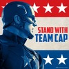 I was Team Cap, and yes!
