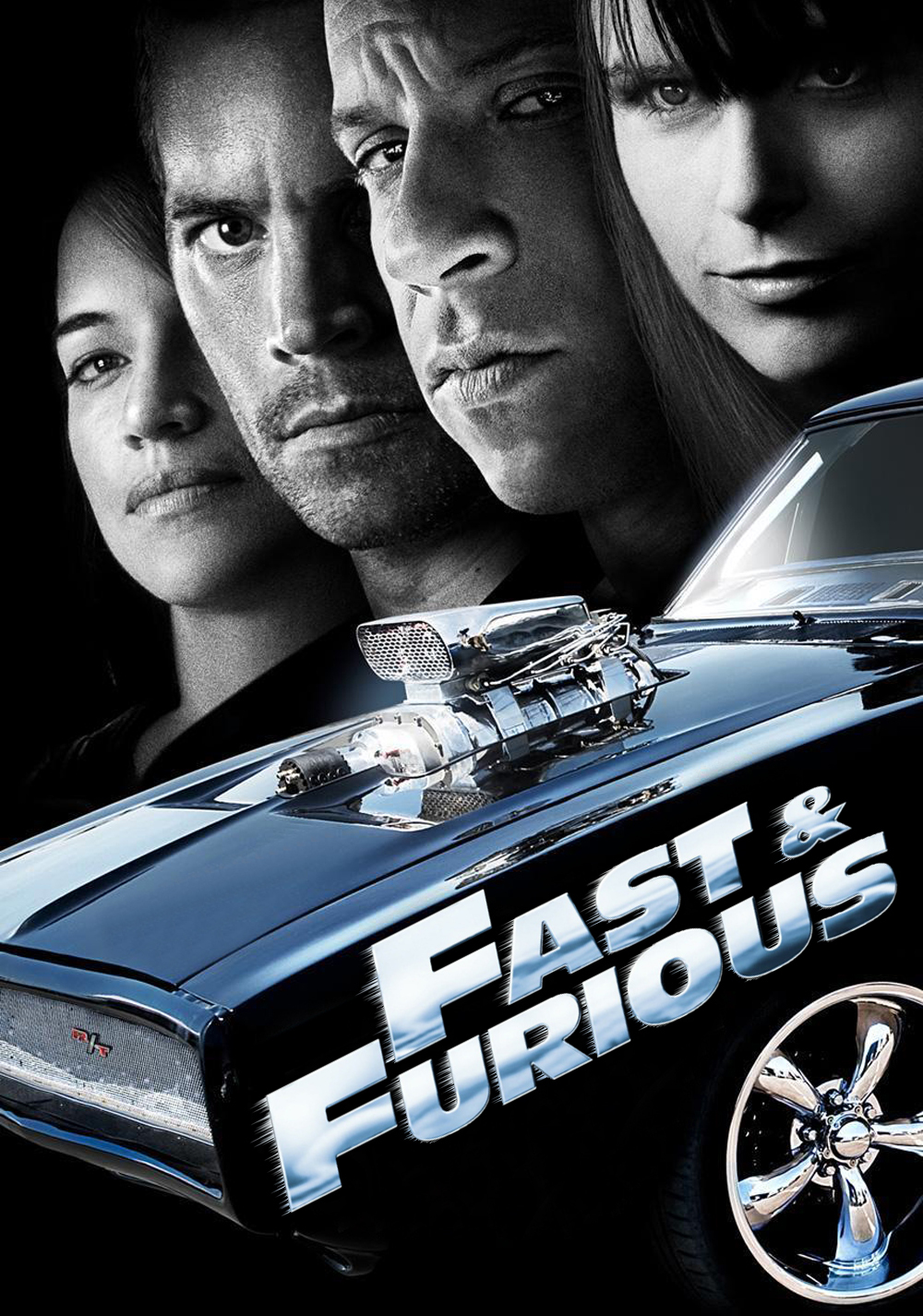 Best movie in the Fast & Furious franchise? - Movies - Fanpop