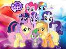 The My Little Pony - La Magia de la Amistad Club