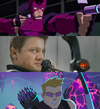 274. Hawkeye (Marvel Comics)