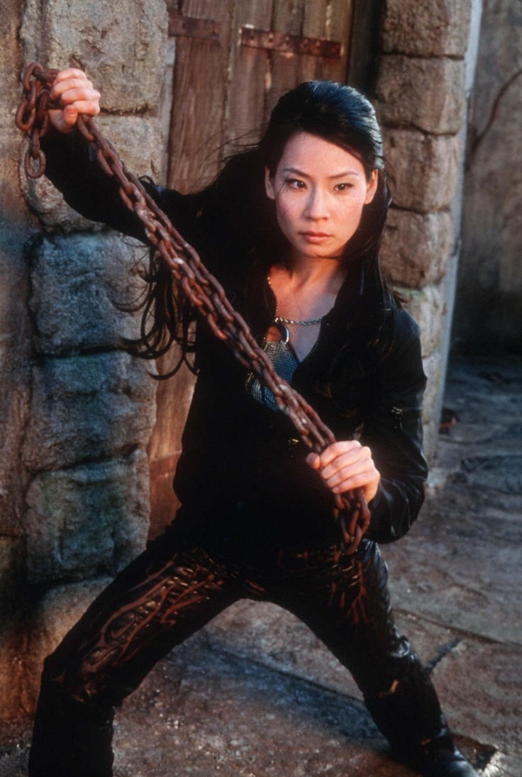 Lucy Liu: Pick Your Fav Movie/TV Show! - Actresses - Fanpop