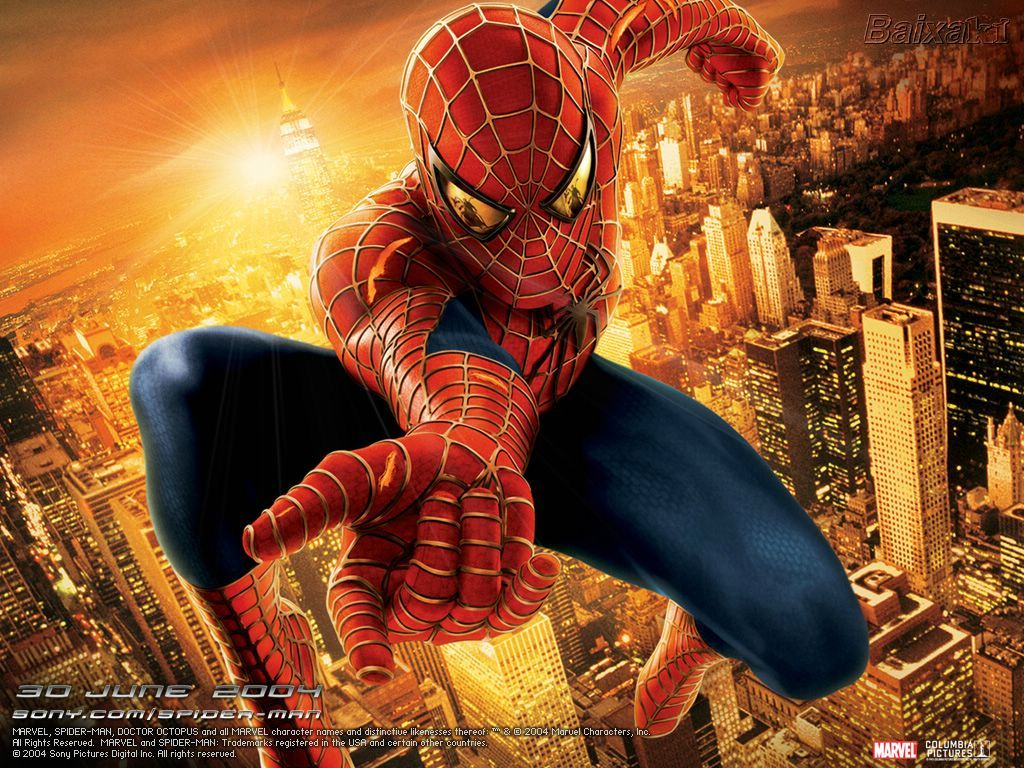 my favourite movie spider man Here's how spider-man: homecoming stacks up against the five other spider- man movies and one spider-man play.