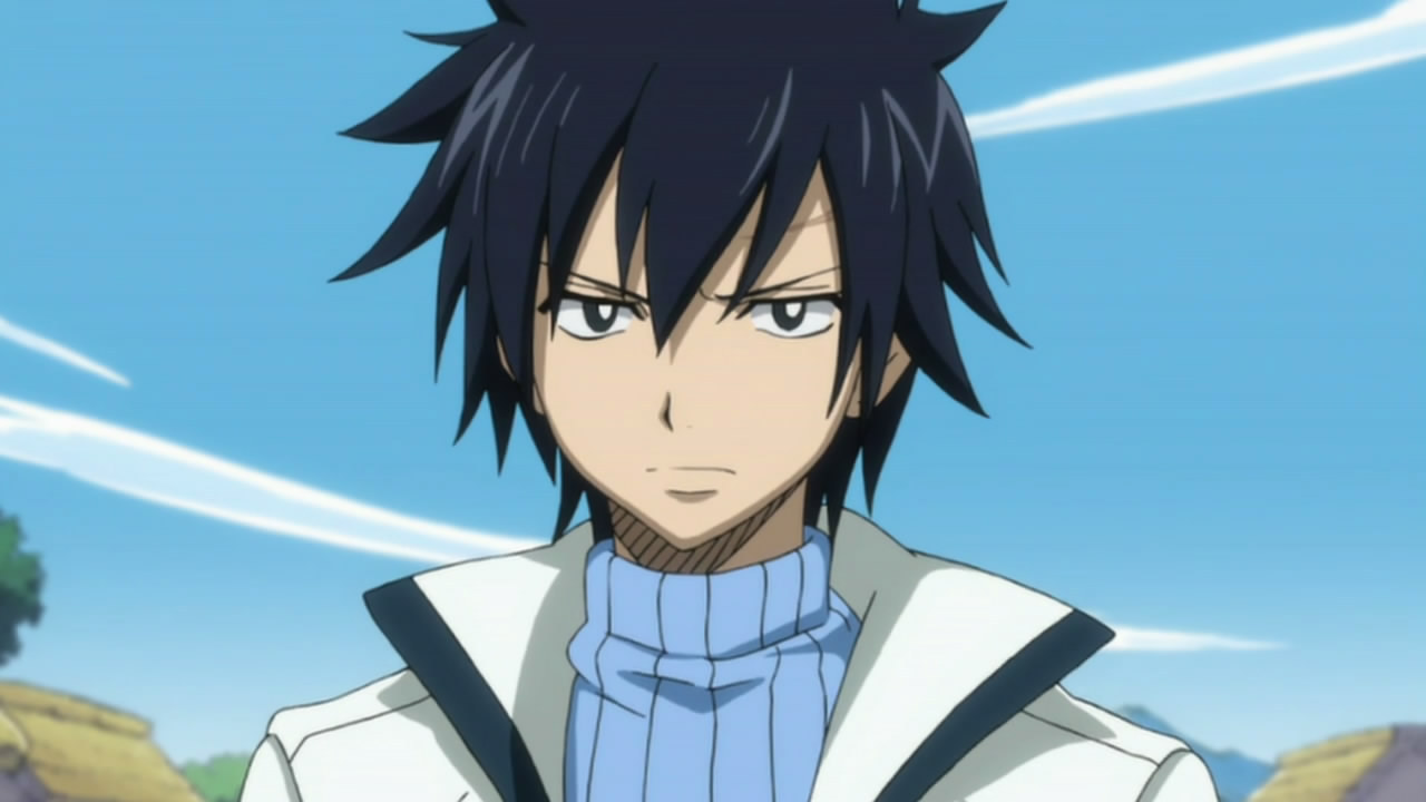Natsu Dragneel or Gray Fullbuster? - Fairy Tail - Fanpop