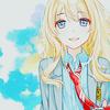 18 - Miyazono Kaori (Your Lie in April)