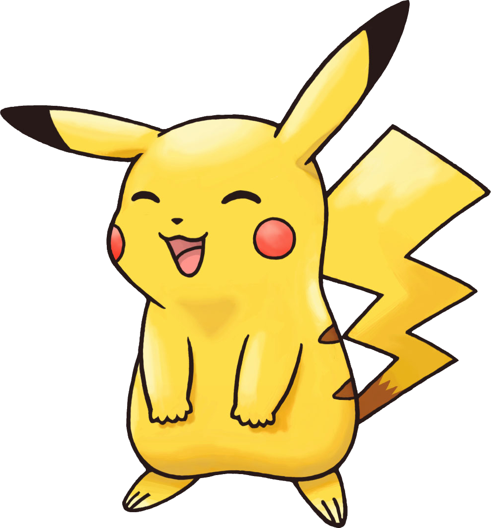 Pokemon Pikachu And Buneary Kissing Images