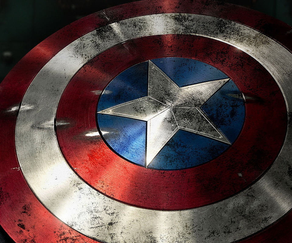 Is Captain America S Shield Made Of A Real Metal Chris Evans Fanpop