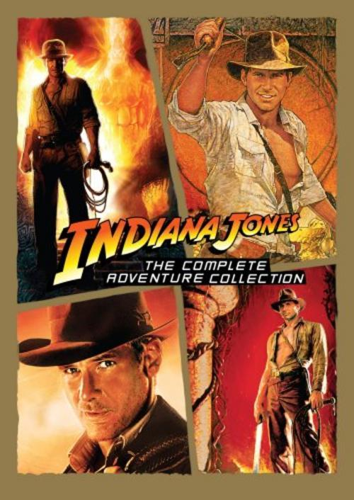 What S Your Favorite Indiana Jones Movie Of All Time
