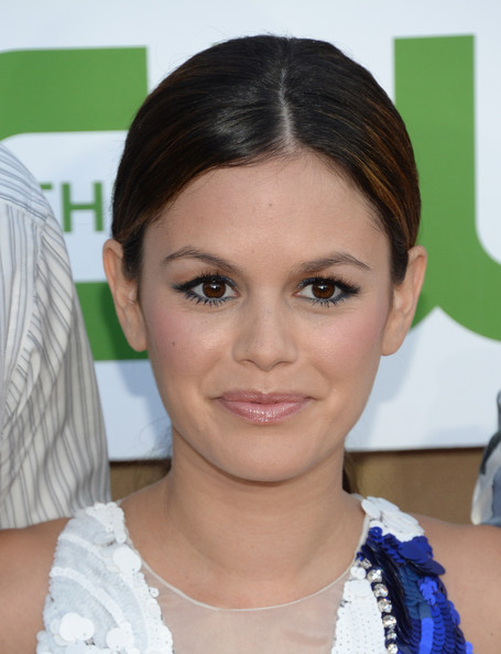 Rachel bilson short hair